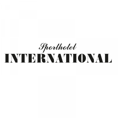 Logo Sporthotel International