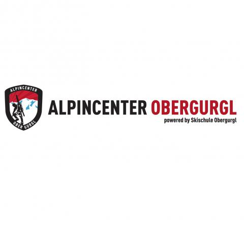 Alpincenter Obergurgl Logo