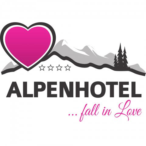 FALL IN LOVE LOGO